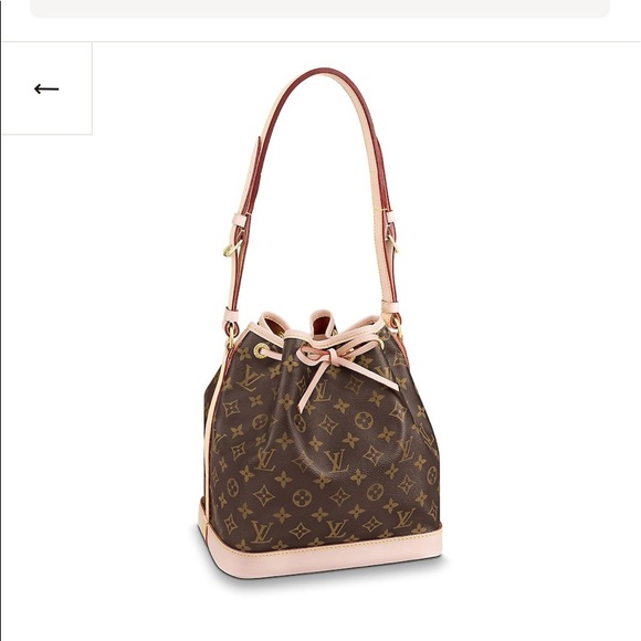 Louis Vuitton Handbags - Louis Vuitton Petite Noe